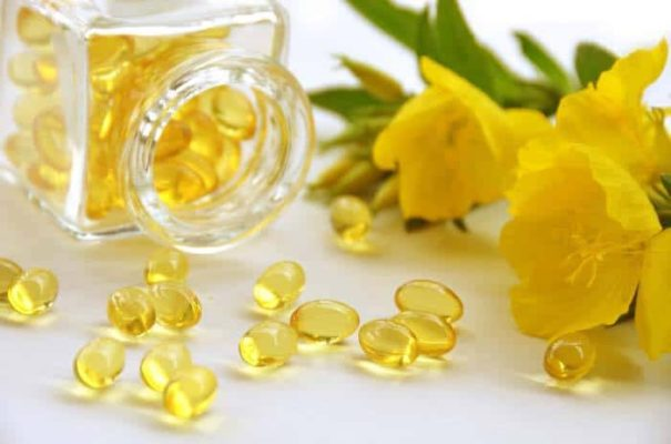 evening primrose oil la gi